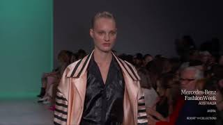 AKIRA MERCEDES-BENZ FASHION WEEK AUSTRALIA RESORT 19 COLLECTIONS