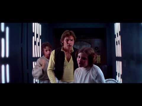 Han and Leia | Star Wars Remix | Jeesh
