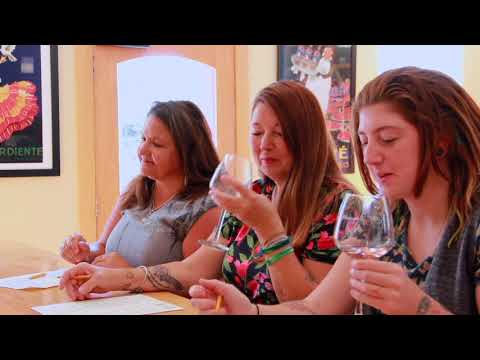 Wide River Winery in Le Claire & Village of East Davenport