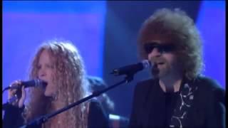 ELO '' LIVE COMEBACK TOUR '' 2001