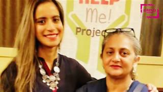 Help Me Projects Meet And Greet Dinner at Badshah Grill | Amna Shah Toronto Coverage | 2018