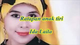 Download Ratapan anak tiri by Ida Laila