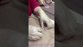 Уроки кройки и шитья 2