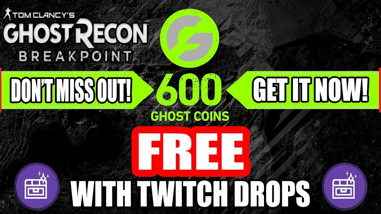 ghost recon breakpoint ghost coins hack