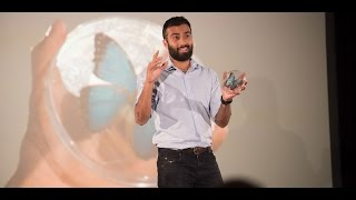 The Science of Sunshine | Dr Niraj Lal | TEDxSydneySalon