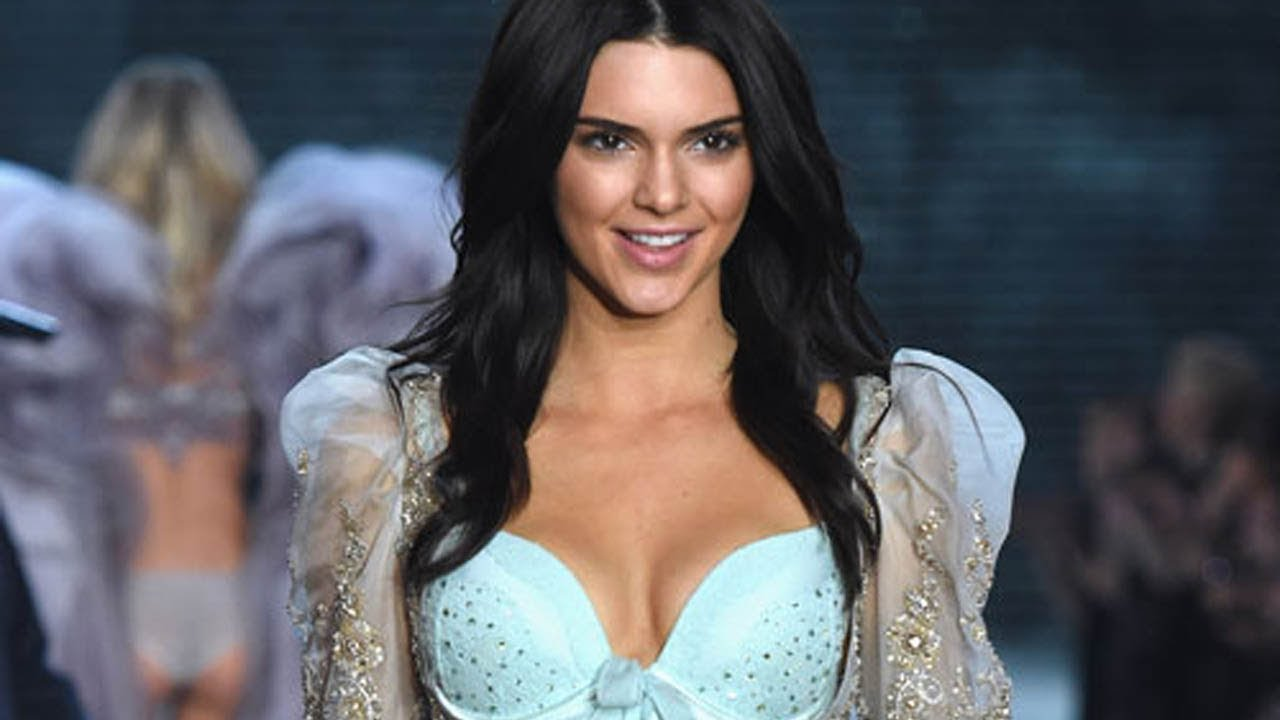 Kendall Jenner is now the highest-paid model in the world picture