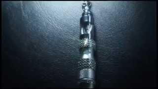 スワロフスキー kamry ice vape x6 電子タハ コ