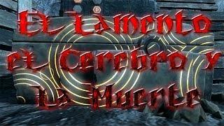 Cod Zombies Desafio 115: El Lamento, el Cerebro y la Muerte