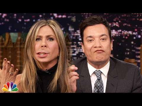 Thumbnail: Lip Flip with Jennifer Aniston