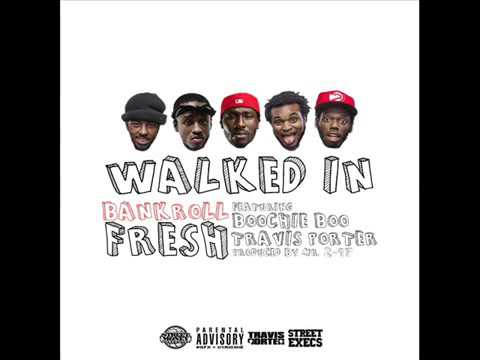 Bankroll Fresh   Walked In Instrumental
