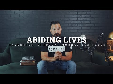 ABIDING LIVES (ADVICE