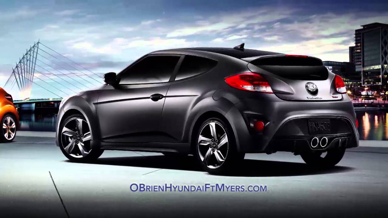 Veloster   Ou0027Brien Hyundai Of Ft Myers