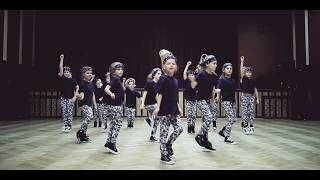 New Kids On The Floor RTF DANCE STUDIO