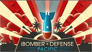 Official iBomber Defense Pacific Teaser Trailer