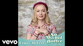 Lisa Ekdahl - Crazy In Love