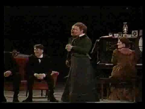 Tony Awards - James Joyce