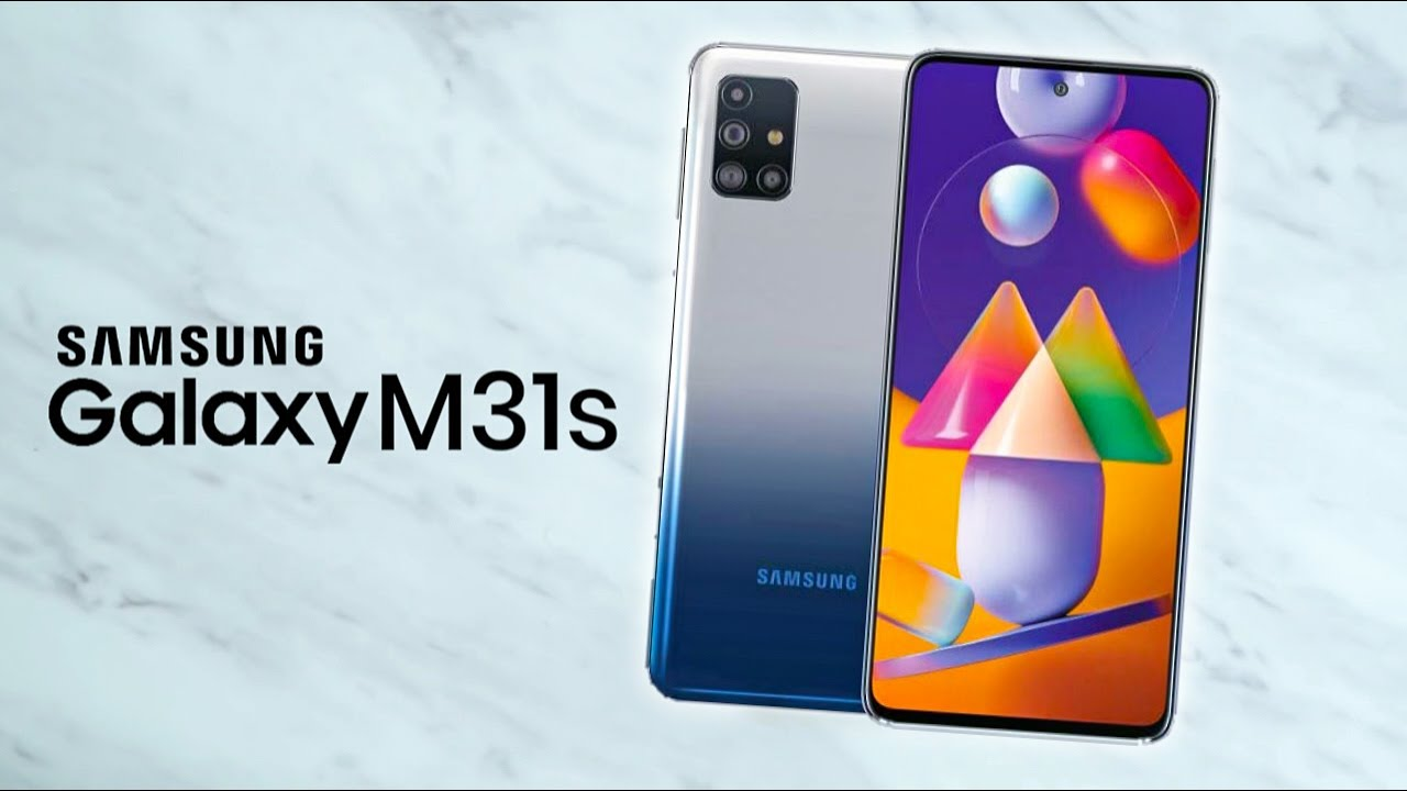 Samsung Galaxy M31s Launched | Specification,  Price & Availability | Full Details In Hindi |