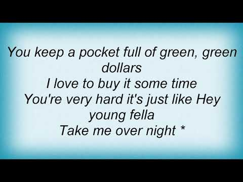 King Kong & D. Jungle Girls - Boom Boom Dollar Lyrics