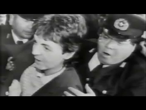 80's Scandals - Paul McCartney arrested for drugs - YouTube