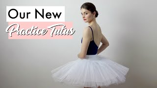 Our New Practice Tutus (HOLIDAY GIFT IDEA!) | Suffolk Dance