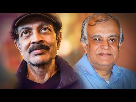 V. Ramachandran, the Noted Neuroscientist, In Conversation with Rajiv Malhotra