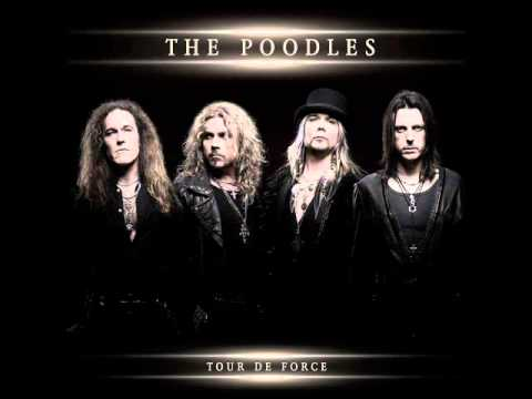 The Poodles - Shut Up!
