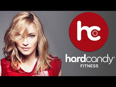 Inside Hard Candy Fitness! - Dancers' Access