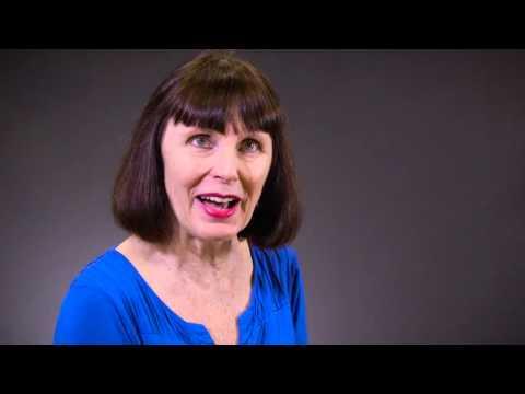 Patricia Mcbride   Who Cares   Behind the Ballet