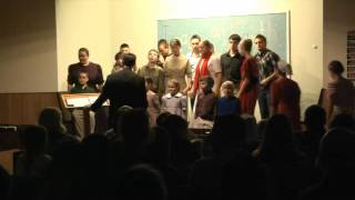 baytree mennonite school program 2013