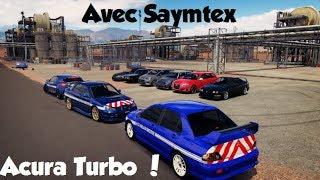 Forza Horizon 3 - Jeunes conducteurs 5 ! (Feat Saymtex)