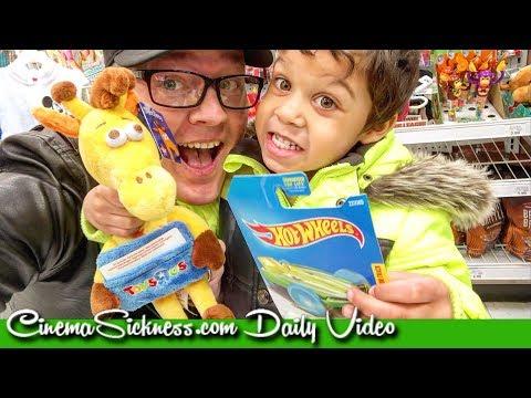 CS (03/20/18) - Toys 'R' Us Kids