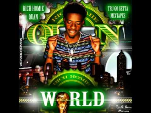 Rich Homie Quan   Ghetto Ft August Alsina [Download]