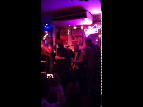 Shake, Rattle and Roll at Ain't Nothin' But.... London blues club