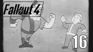 Fallout 4 Part 16- GoodNeighbor