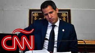 Juan Guaidó, ¿credibilidad vulnerable? Asamblea Nacional investiga a diputados de la oposición
