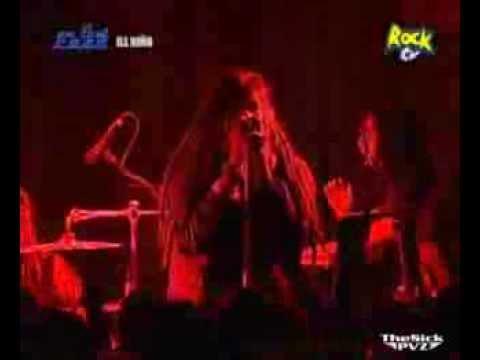 Ill Nino - Te Amo.. I Hate You (LIVE)