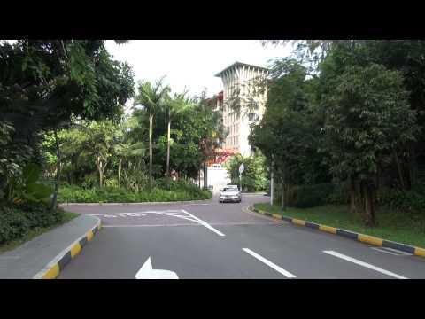 Resorts World Sentosa, Hotel Equarius, Singapore