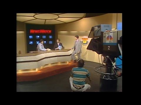 Jacksonville's Channel 17: Celebrating 50 Years