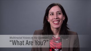 Multiracial American Voices: What Are You - Pew Research Center