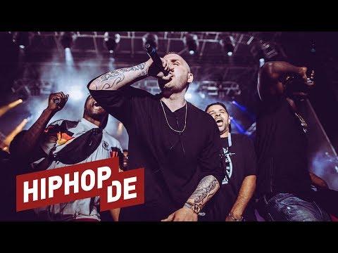 "Fler & Jalil: Props aus der Szene, MoTrip, Kollegah, Kool Savas & ""Epic"" (Interview) – On Point Talk"