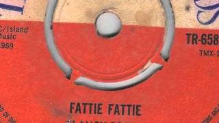 FATTIE FATTIE - CLANCY ECCLES