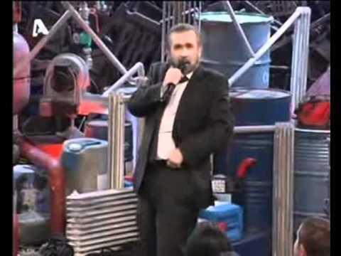 Άμα δεν σε θέλει, δεν σε θέλει (Ανκδ) - Αλ Τσαντίρι Νιούζ!