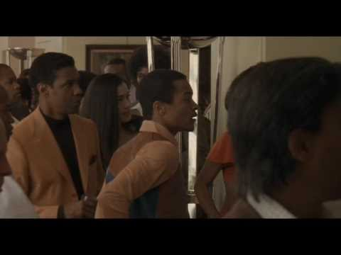 American Gangster Scene - Simple Simon-ass Motherfuckers
