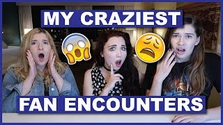 Storytime: My Craziest Fan Encounters thumbnail