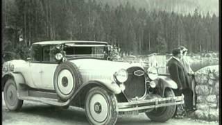 Maybach Zeppelin Gallery Videos