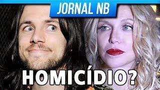 Courtney Love é acusada de tentativa de homicídio e mais notícias | JornalNB 01