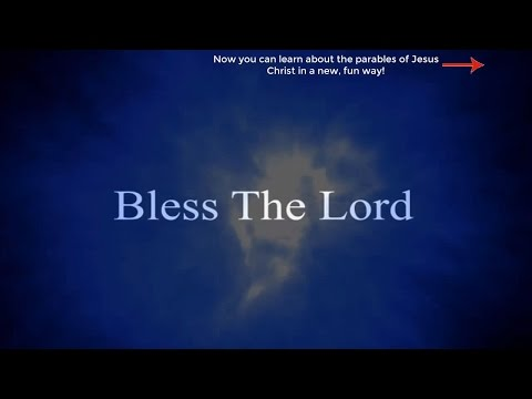 ✞ 10,000 Reasons Bless the Lord  Best Worship Songwith Lyrics Christian Puzzlewise ✞