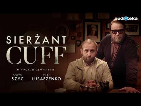 """Sierżant Cuff"" | audiobook"