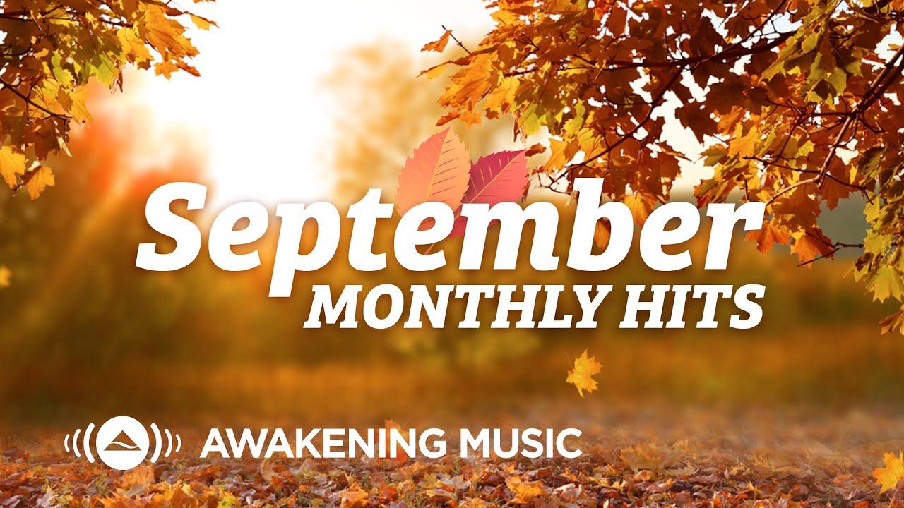 Download Awakening Music - September  Hits 2021