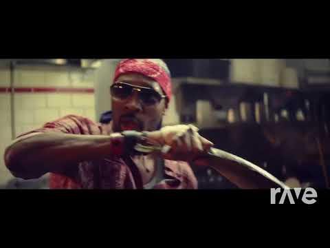Real Sax Man Alive - Jared Kane & The Black Keys  Rza   RaveDJ